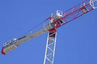 Fotos Grua Torre Sky400